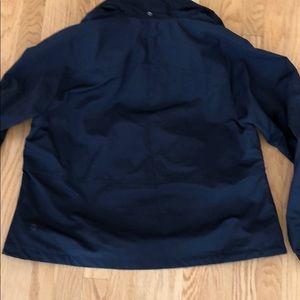 lululemon athletica Jackets & Coats - New lululemon short raincoat